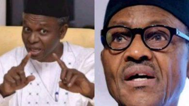Photo of El Rufai reveals APC members Buhari must deal with before 2023