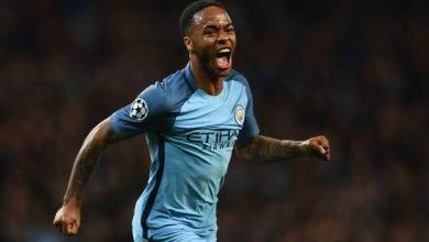 Raheem Sterling wants Manchester City to win Premier League title next season