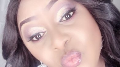 Photo of Actress Victoria Inyama blames Regina Daniels for the heavy criticisms she's getting