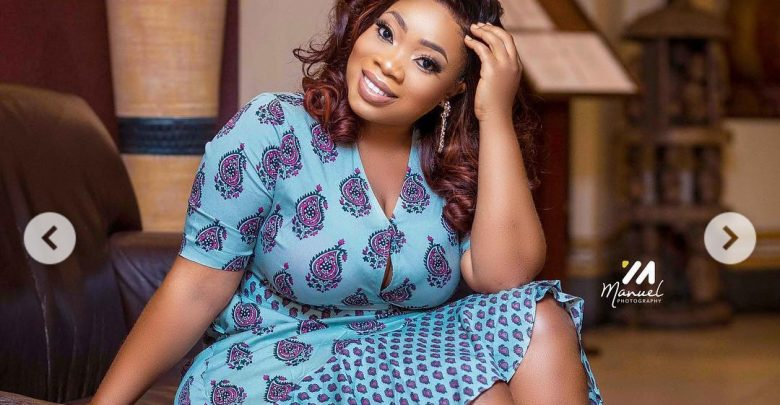 Beware of male golddiggers who speak English – Moesha Boduong