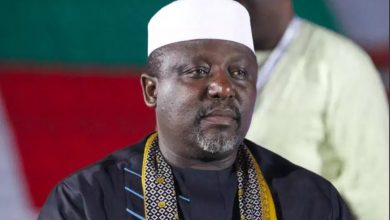 Photo of INEC to meet to decide on Rochas Okorocha's fate