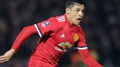 Photo of Man Utd to pay £13m for Alexis Sanchez to leave Old Trafford