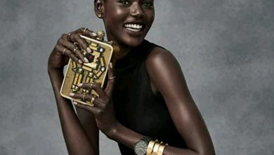 Photo of South Sudan international mode, Ajak Deng issues suicide note
