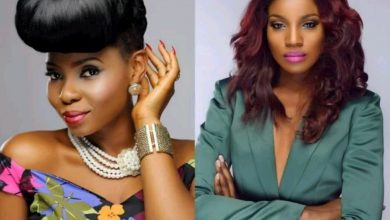 Photo of Yemi Alade rejects being compared to Beyonce by Seyi Shay