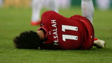 Photo of Liverpool Vs Barcelona: Mohamed Salah ruled out due to head injury