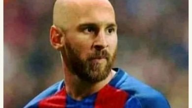 Photo of Fans mock Lionel Messi with hilarious memes after Liverpool Vs Barcelona game