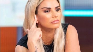 Photo of Fat was injected into my face – Top model, Katie Price confesses
