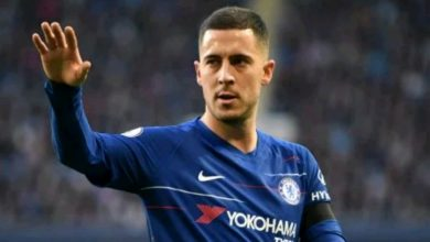 Photo of Europa League final may be my last game for Chelsea – Hazard