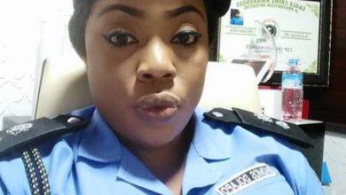 Photo of Naira Marley: One down, 11 more to go – Dolapo Badmus