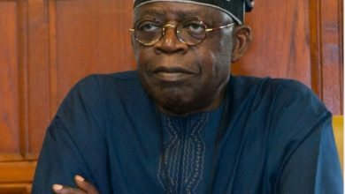 Photo of Tinubu to revoke all Igbo properties in Lagos – MASSOB