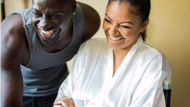 Photo of Chris Attoh finally speaks on wife, Bettie Jennifer's murder