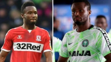 Photo of Mikel confirms he will play for Super Eagles in AFCON 2019