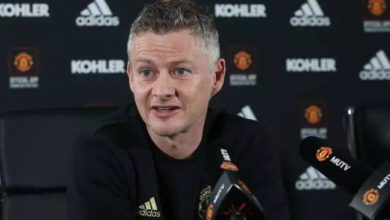 Photo of Solskjaer speaks on Manchester United signing Dybala