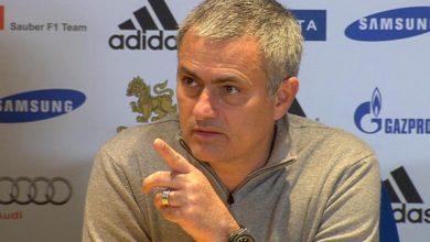 Photo of Ronaldo tells Juventus to hire Jose Mourinho