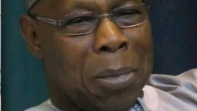 Photo of Obasanjo recounts experience on Ethiopian Airline that almost crashed