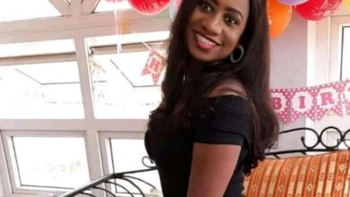 Photo of Lady declared missing after leaving her office in Lagos (Photos)
