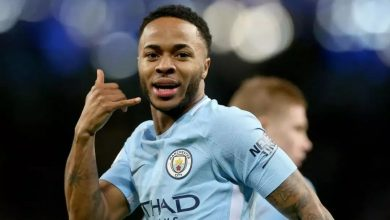 Photo of Raheem Sterling admits being massive Manchester United fan