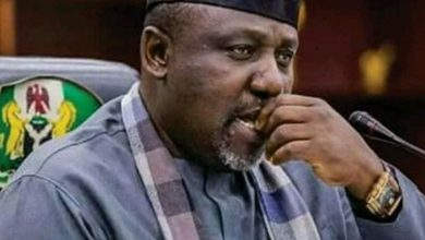Photo of I know I'm crazy and mad – Rochas Okorocha