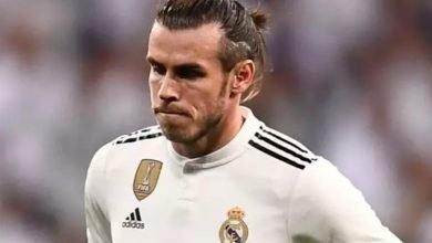Photo of Pay me £15million before I leave Real Madrid – Gareth Bale