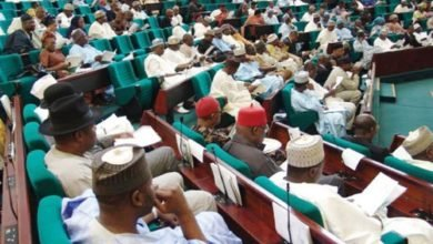 Photo of Reps pass bill to end HND and BSc dichotomy