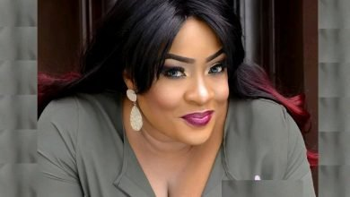Photo of Naira Marley: Foluke Daramola admonishes her colleagues against supporting fraud
