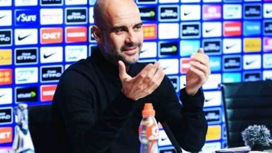 Photo of Guardiola opens up about becoming Juventus manager