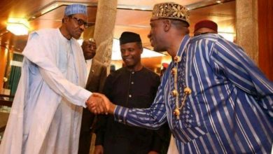 Photo of Amaechi speaks on Buhari Islamizing him
