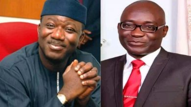 Photo of Supreme Court upholds Fayemi as governor of Ekiti, Olusola-Eleka dismissed