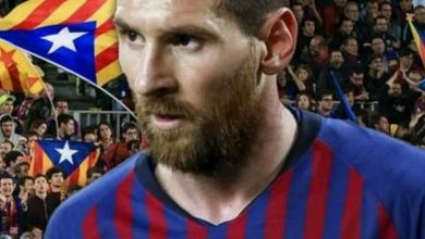 Photo of Messi opens up on leaving Barcelona after loss to Liverpool