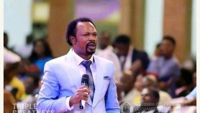 Photo of Prophet Joshua Iginla joins league of pastors with private jet (Photos)