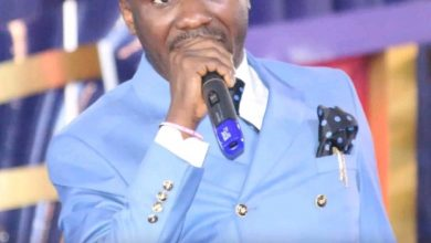 Photo of Apostle Suleman acquires Helicopter a month after buying private jet (Photos)