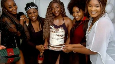 Photo of Omotola, Genevieve, Rita Dominic, others reunite for Girls Cot after 13 years (more photos)