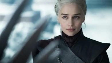 Photo of Why I went n*de in Game of Thrones – Emilia Clarke