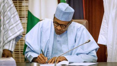 Photo of May 29: Atiku will soon replace you – Ex-APC chieftain tells Buhari