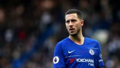 Photo of Hazard to join another English Premier League club – he speaks