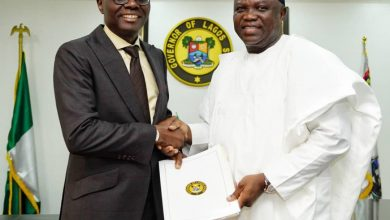 Photo of I will not attend Sanwo-Olu inauguration – Ambode