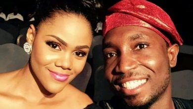 Photo of Timi Dakolo told to do DNA test because his wife dates pastors in Ilorin