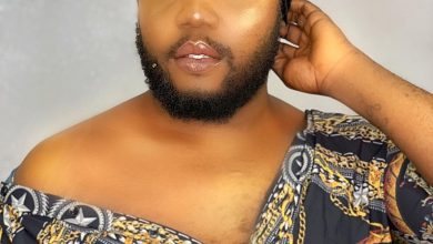 Photo of Makeup artiste accuses Mofe Duncan of failing to pay him after four years