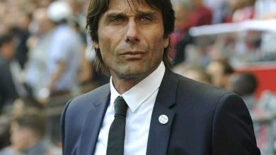 Photo of Antonio Conte becomes new Inter Milan manager