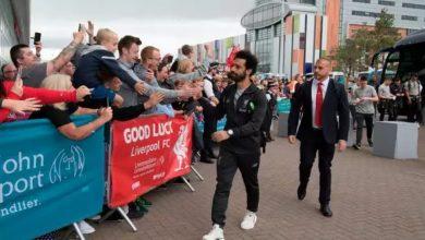 Photo of Liverpool unveil 23 man squad for UEFA Champions League final