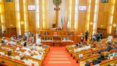 Photo of Full list of senate committees, chairmen and deputies