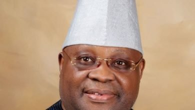 Photo of Senator Ademola Adeleke to be arraigned in court today