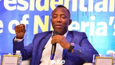 Photo of We will continue to recognize Sowore as AAC Chairman – INEC declares