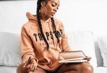 Tiwa Savage 2019
