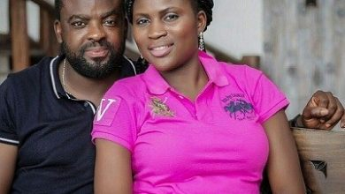 Photo of Kunle Afolayan's marriage crashes over infidelity, as estranged wife gets car