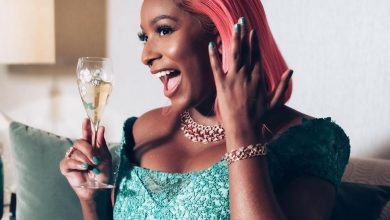 Mixed reactions as DJ Cuppy says 80% of Nigerian people don't like her