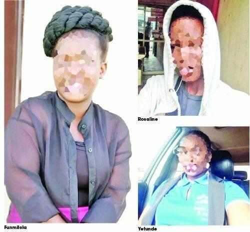 How ritual killers cast spell on women, steal destinies as Yahoo Boys takes over Ekiti