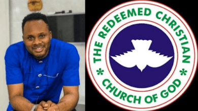 Photo of RCCG reacts to viral reports on alleged chorister's Micheal Arowosaiye's suicide