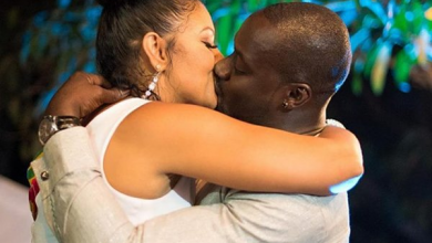 Photo of 12 Things you should know about Chris Attoh and his late wife, Bettie Jennifer