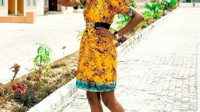 Photo of KFB Churchy & fly presents the best Ankara styles worn this week (Volume 58)